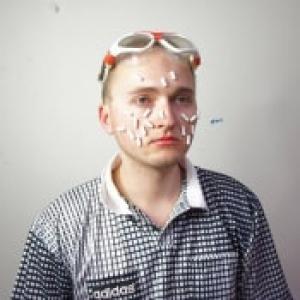 Közösségi finanszírozásban jelenik Martin Gabriel Pavel fotóalbuma!