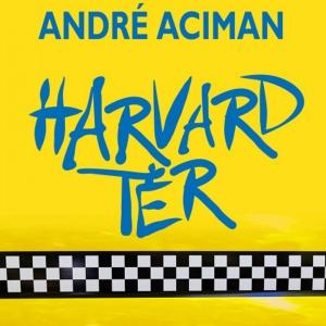 Megjelent a Harvard tér! Olvass bele! NYERD MEG!