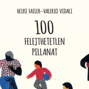 Heike Faller-Valerio Vidali - 100 felejthetetlen pillanat - NYERD MEG!