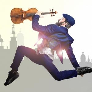 Hegedűs a háztetőn a Margitszigeti Szabadtéri Színpadon 2021-ben!