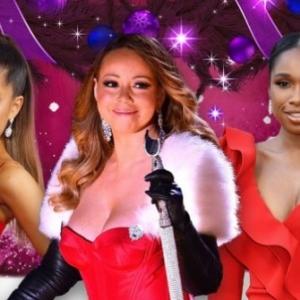 Mariah Carey, Ariana Grande és Jennifer Hudson karácsonyi dalt készített! Videó itt!