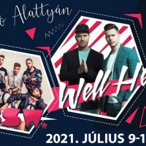 Zsír On The Fest 2021 - Jegyek és fellépők itt!