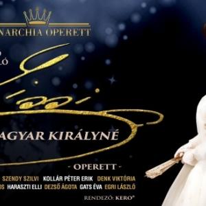 Júniusban debütál a Sissi, a magyar királyné a Gödöllői Kastélyban - Jegyek itt!
