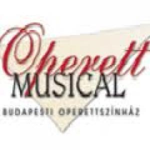 Viktória 2013-ban a Budapesti Operettszínházban! Jegyek itt!