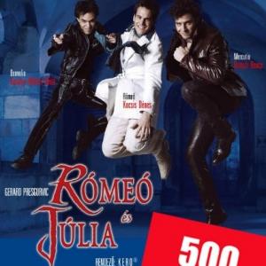 Rómeó és Júlia musical 2013-ban Sopronban az MKB Aréna színpadán! Jegyek és infók itt!