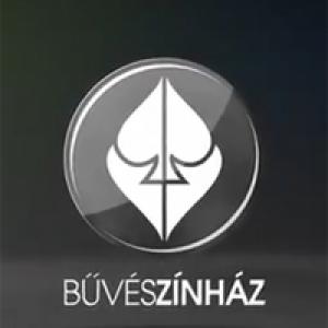 Bűvész Színház Budapest szívében! Jegyek itt!