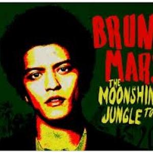 Bruno Mars koncert a Budapest Papp László Sportarénában! Jegyek és infók itt!