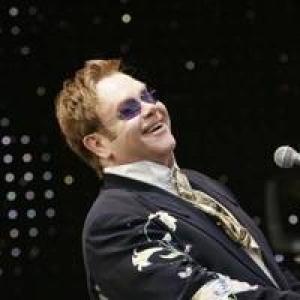 Elton John koncert 2019-ben Bécsben - Jegyek itt!