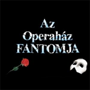 Jön a 700. Az Operaház Fantomja musical előadás! Jegyek itt!