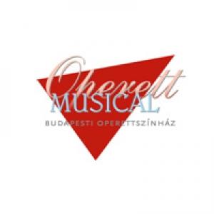 Budapesti Operettszínház 2013/2014 évad!
