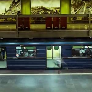 Egy videó Budapestről! Ezt látni kell!