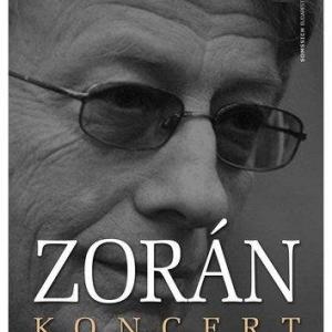 Zorán lemezbemutató koncert a Papp László Sportarénában 2014-ben! Jegyek itt!