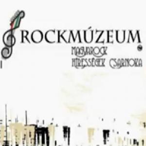 Rock Múzeum nyílik Budapesten!