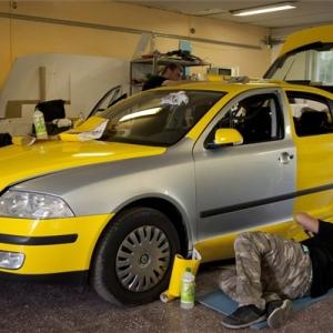 Ez lesz a budapesti taxik új díjszabása!