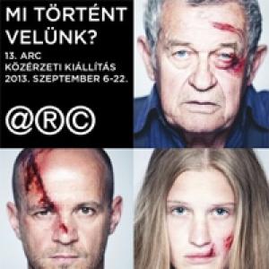 ARC Plakát kiállítás 2013 - Évek óta nem tapasztalt pályázókedv volt az idei ARC-on
