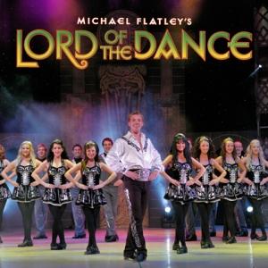Lord Of The Dance 2015-ben az Arénában! Jegyek itt!