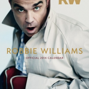 Robbie Williams koncert Budapesten 2014-ben!