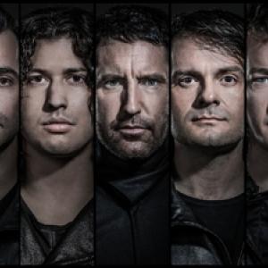 ELMARAD a Nine Inch Nails koncert 2014-ben Budapesten az Arénában!