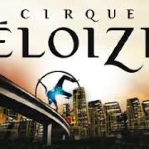 Budapesten a Cirque Éloizé 2014-ben a Papp László Sportarénában - Jegyek és infók itt!