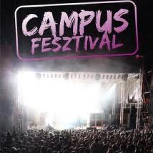 Campus Fesztivál 2017 - Jegyek és fellépők
