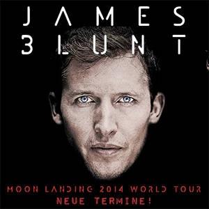 James Blunt koncert Budapesten az Arénában! Jegyek itt!