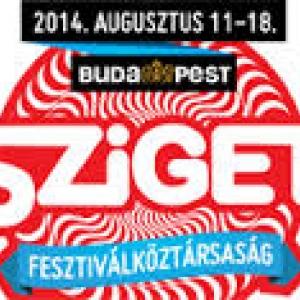 Megvannak a Sziget Fesztivál 2014-es fellépői - Napijegyek és bérletek itt!