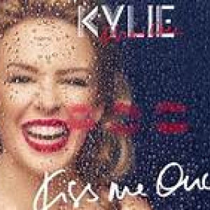Kylie Minogue koncert Budapesten a Papp László Sportarénában! Jegyek itt!