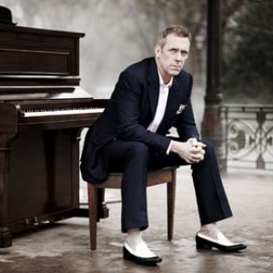 Hugh Laurie with The Copper Bottom Band koncert Budapesten! Jegyek itt!