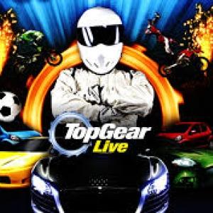 BBC Top Gear Live Budapesten! Videó és jegyvásárlás itt!