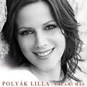 Polyák Lilla feat Rácz Gergő - Egyetlen szó - Hallgasd meg!