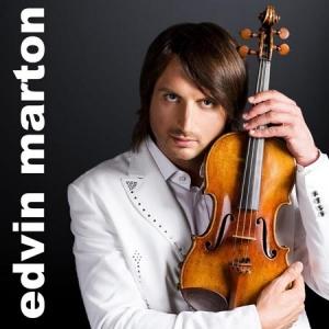 Ingyenes Edvin Marton koncert Budapesten!