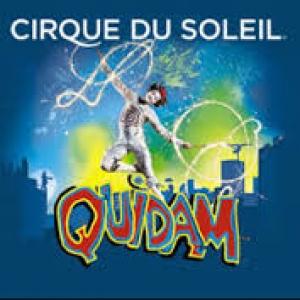 Cirque du Soleil Quidam 2015-ben az Arénában! Jegyvásárlás és videó itt!