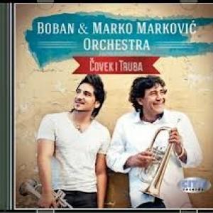 Boban Markovic koncert 2018-ban Budapesten - Jegyek itt!