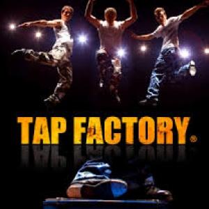 TAP FACTORY show Budapesten 2015-ben! Jegyek itt!