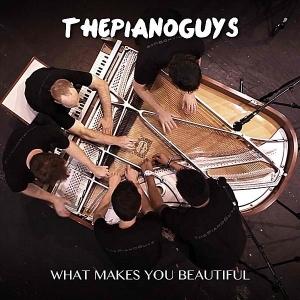 The Piano Guys - One Direction - What Makes You Beautiful - Videó itt!