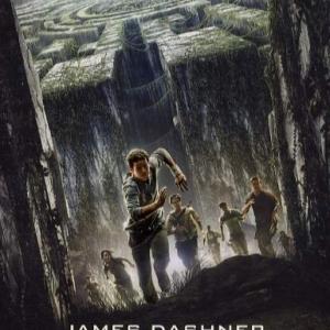 Érkezik James Dashner könyve - Az Útvesztő - Vásárlás és videó itt!