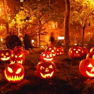 Halloween napi programok