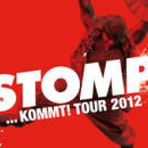 Stomp koncert 2020-ban - Jegyek a budapesti koncertre itt!