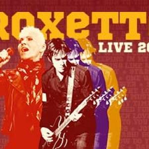 Roxette koncert 2015-ben Budapesten a Papp László Sportarénában - Jegyek itt!
