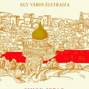 Jeruzsálem címmel megjelent Simon Sebag Montefiore könyve! Vásárlás itt!
