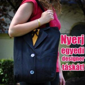 Egyedi designer táskák Budapesten - Estherbag