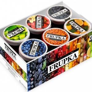Ittál már sült teát? Most kipróbálhatod a Frupka sült teát!