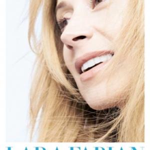 Lara Fabian koncert Budapesten 2018-ban - Jegyek itt!