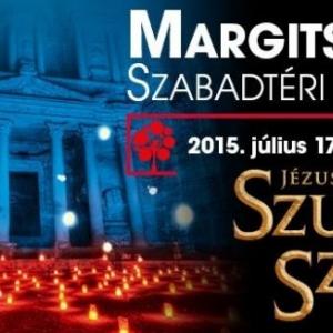 Jézus Krisztus Szupersztár 2015-ben Budapesten! Jegyvásárlás és szereposztás itt!