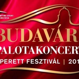 Budavári Palotakoncert 2015-ben a Budai Várban - Jegyek itt!