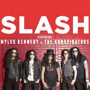 Slash koncert 2019-ben a VOLT Fesztiválon - Jegyek itt!
