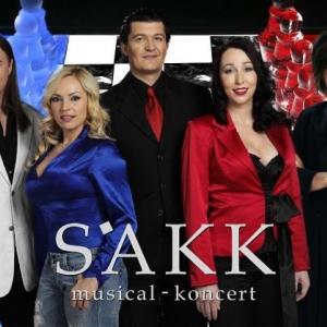 Sakk musical-koncert a Pesti Magyar Színházban! Jegyek itt!