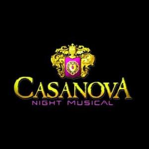 Casanova Night Musical 2015-ben a Budapesti Kongresszusi Központban - Jegyek itt!
