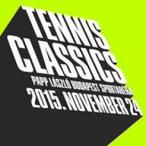 Tenisz Klasszikusok 2015-ben is! Jegyek itt!