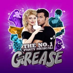 Grease musical 2017-ben Tatán - Jegyek itt!